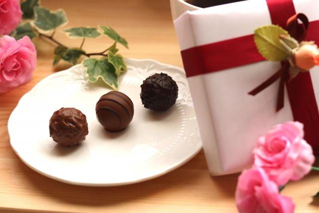 バレンタイン義理チョコ300円台でおすすめ