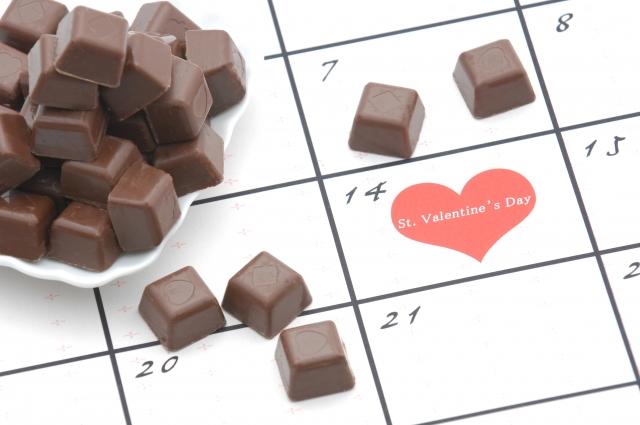 楽天通販で評価の高い300円台で人気のバレンタイン義理チョコ