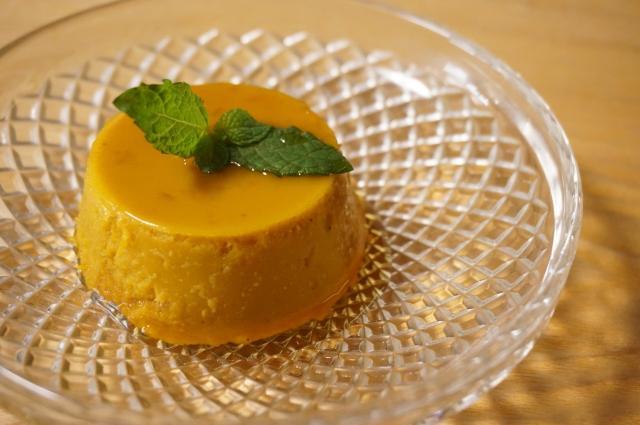 ムラヨシマサユキのスイートポテトプリン&かぼちゃプリンのレシピ