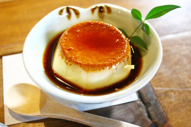 ムラヨシマサユキの昔ながらのプリンのレシピ